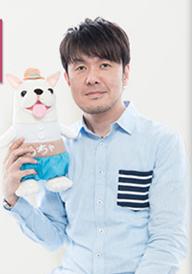 サムネ10周年独占インタビュー土田晃之.png
